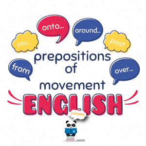 preposition-of-movement