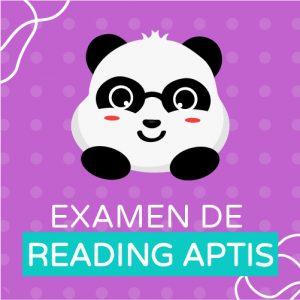 ¡Los mejores consejos para aprobar el examen Reading Aptis!