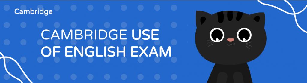 header cambridg use of english