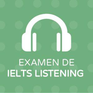 Guía del examen de IELTS Listening